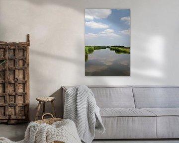 Hollandse Landschappen von Menno Schaefer