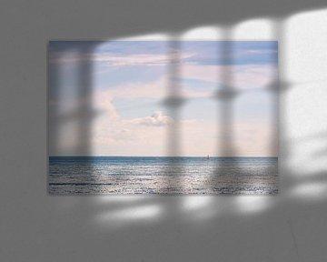 Das Wattenmeer von Angela Dölling