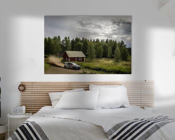 Sfeerimpressie: sebastiaan Ogier van 3,14 Photography