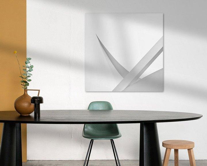 Sfeerimpressie: Guggenheim III van Frank Hoogeboom