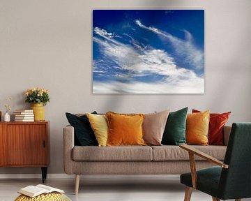 The Dutch Clouds 004 van MoArt (Maurice Heuts)