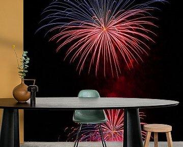 fireworks I van Meleah Fotografie