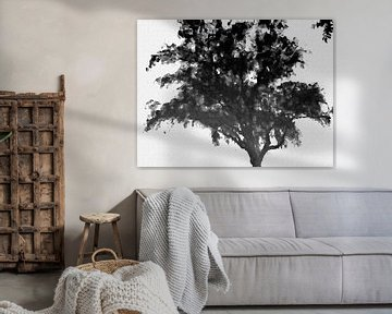 Tree Magic 41 van MoArt (Maurice Heuts)