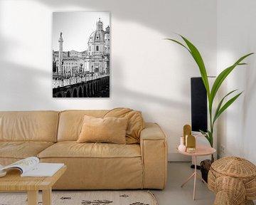 Rome ... eternal city I van Meleah Fotografie