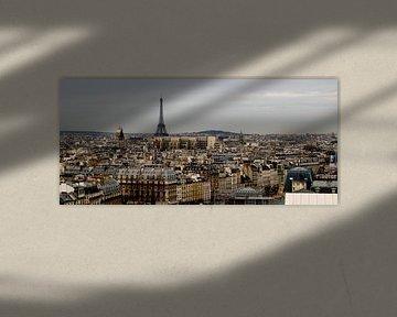 Parijs van angela de baat