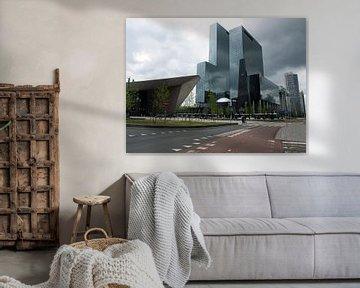 Weena Rotterdam van P van Beek