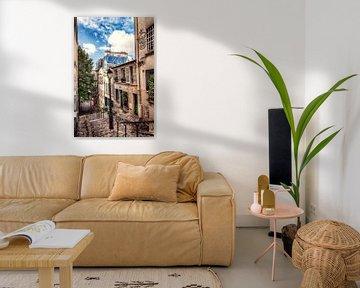 Parisian apartments ..... van Robert Van Der Linde