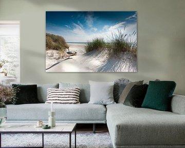 Nordsee - Sylt von Reiner Würz / RWFotoArt