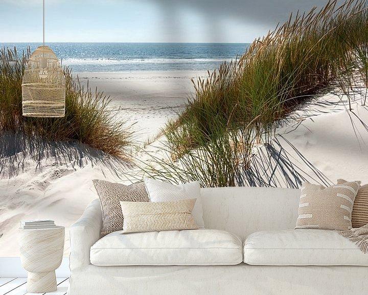 Sfeerimpressie behang: Noordzee Schoonheid Sylt van Reiner Würz / RWFotoArt