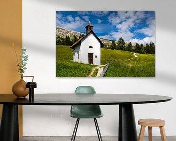 Tiroler Alm  sur Reiner Würz / RWFotoArt