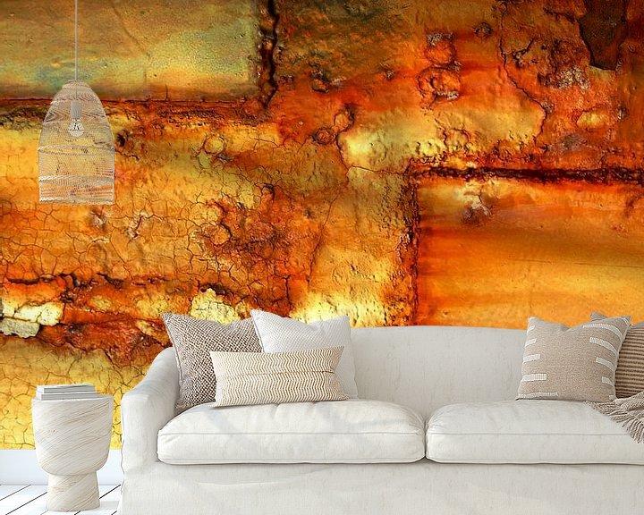 Beispiel fototapete: Rust Roest von Tineke Visscher