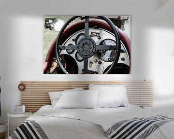 Vintage 1927 Bentley  sur Sjoerd van der Wal