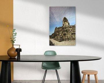 Angkor Wat Temple van Levent Weber