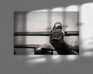 B-25 Staart von Jasper Scheffers