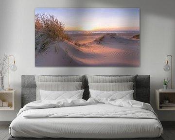 Zon, Zee en de Duinen een top combinatie van Alex Hiemstra
