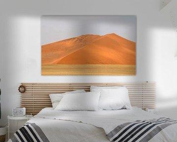 Zandduinen von Marijke van Noort