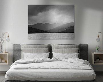 Loch Morar, Schottland von Mark van Hattem