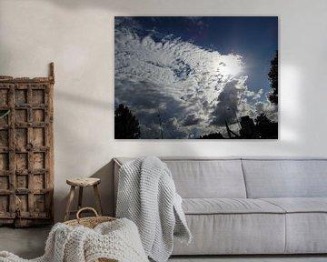 The Dutch Clouds 008 - painted van MoArt (Maurice Heuts)