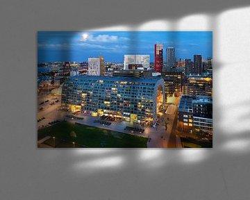 Rotterdam Aperçu du marché Salle