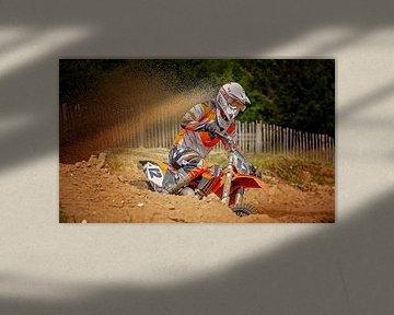 Speed von Boas  van den Berg