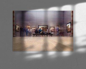 Rijksmuseum van PAM fotostudio