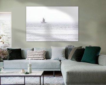 Sailing van Gisela Scheffbuch