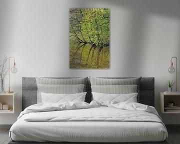 i like it green van Matthijs Lokers