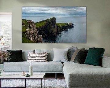 Neist Point - Isle of Skye von Jeroen van Deel