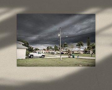 Florida II van Michael Schulz-Dostal