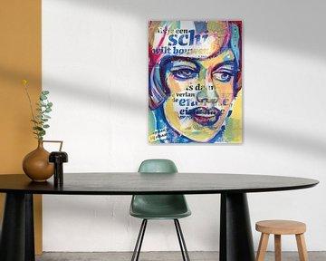 Kunstfrau  von ART Eva Maria