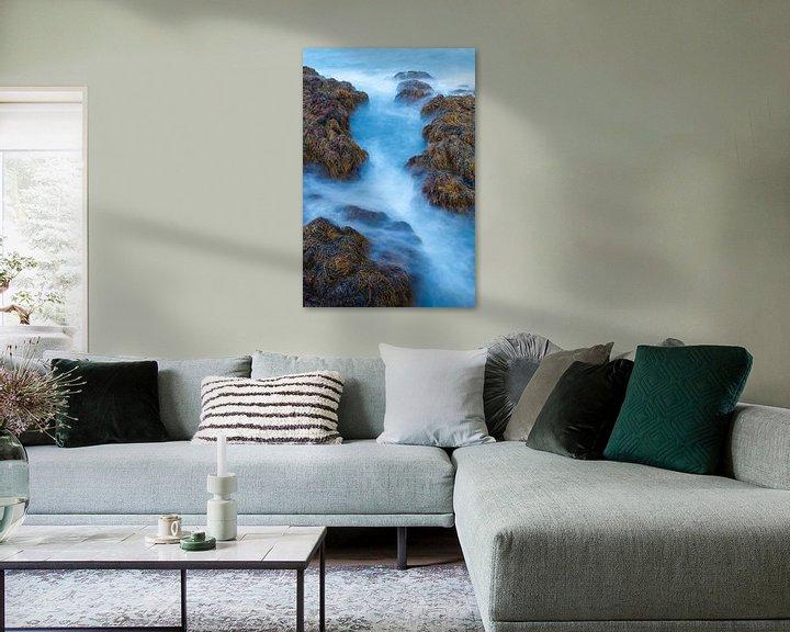 Sfeerimpressie: IJslandse kust van DuFrank Images