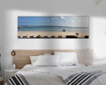 Jimbaran Beach Bali van Giovanni de Deugd