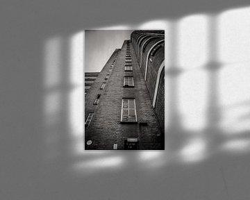 Veemgebouw von Jasper Scheffers