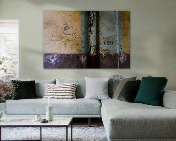if these walls could speak sur Marieke van der Perk