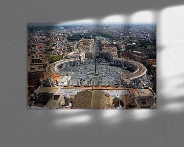 Rome ... eternal city IV van Meleah Fotografie
