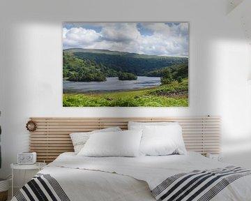 Rydal Water, Lake District van DuFrank Images