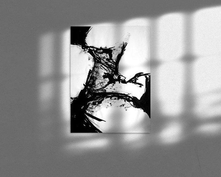 Beispiel: Tanzen im Spiegel von Anita Snik-Broeken