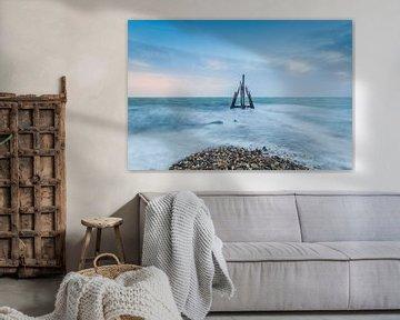 Ocean drive van Brian van Daal