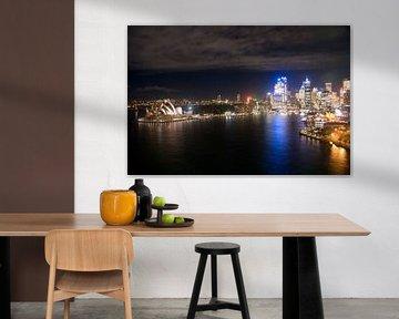 Sydney Cove  van Olaf Piers