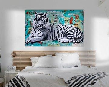 Tigerstyle  von Michiel Folkers