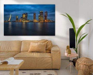 Rotterdam 2 van Eisseec Design