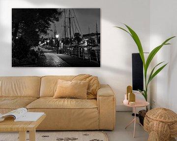 Rotterdam Veerhaven van Eisseec Design