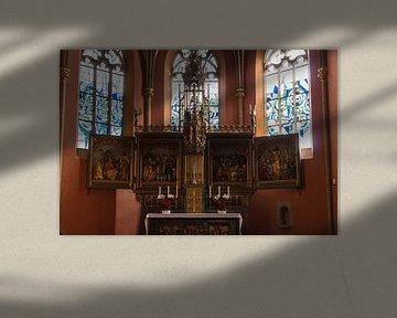 Kerk in Mayen