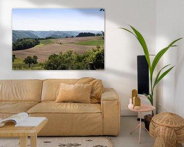 Landschaft Lof 4 von Jaap Mulder