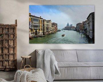 Venice  van Jolanda Wisselo