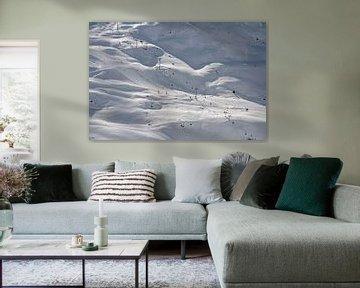 Wintersportarten von Danielle Kramer