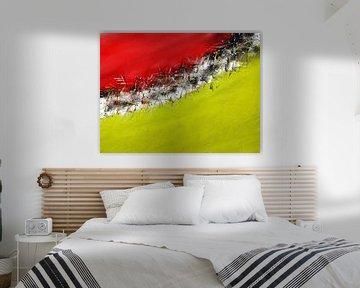 Moderne Kunst van Gabi Siebenhühner