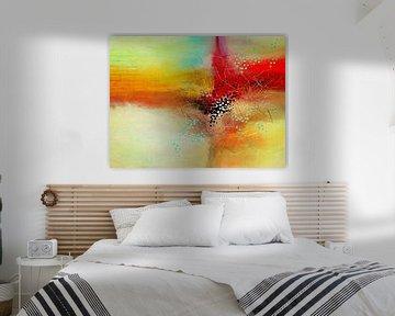 Moderne Kunst von Gabi Siebenhühner