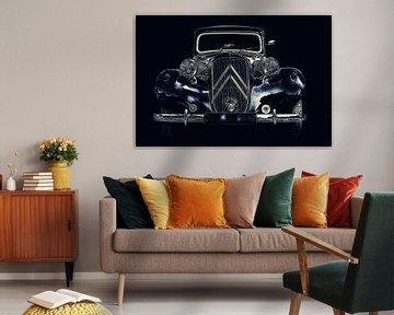 Gangsta-Limousine von Joachim G. Pinkawa