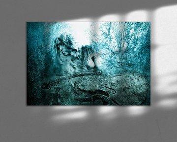 Adagio for een gebroken droom van Joachim G. Pinkawa